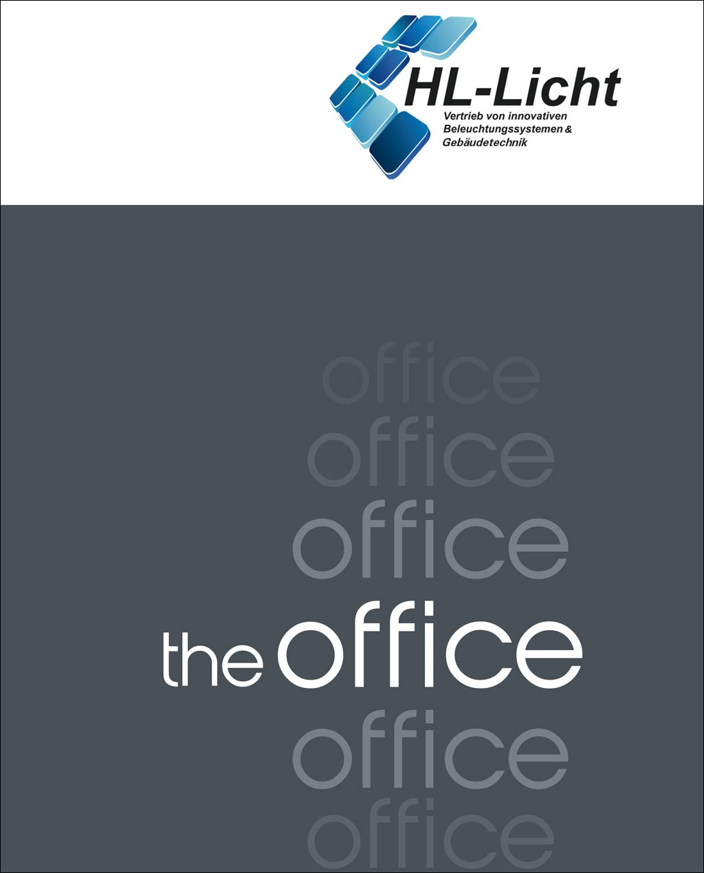 The Office Katalog